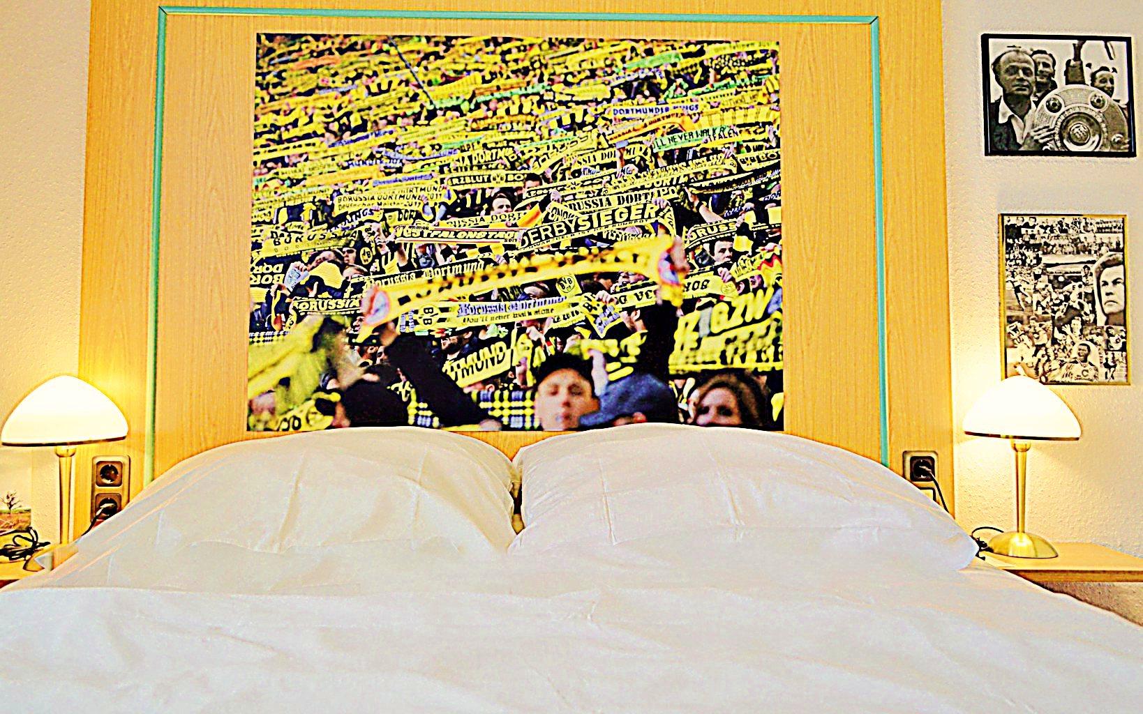 Fußball live im Signal-Iduna-Park beim BVB erleben
