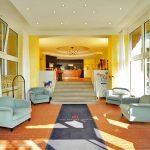 Hotel Lünen Lobby