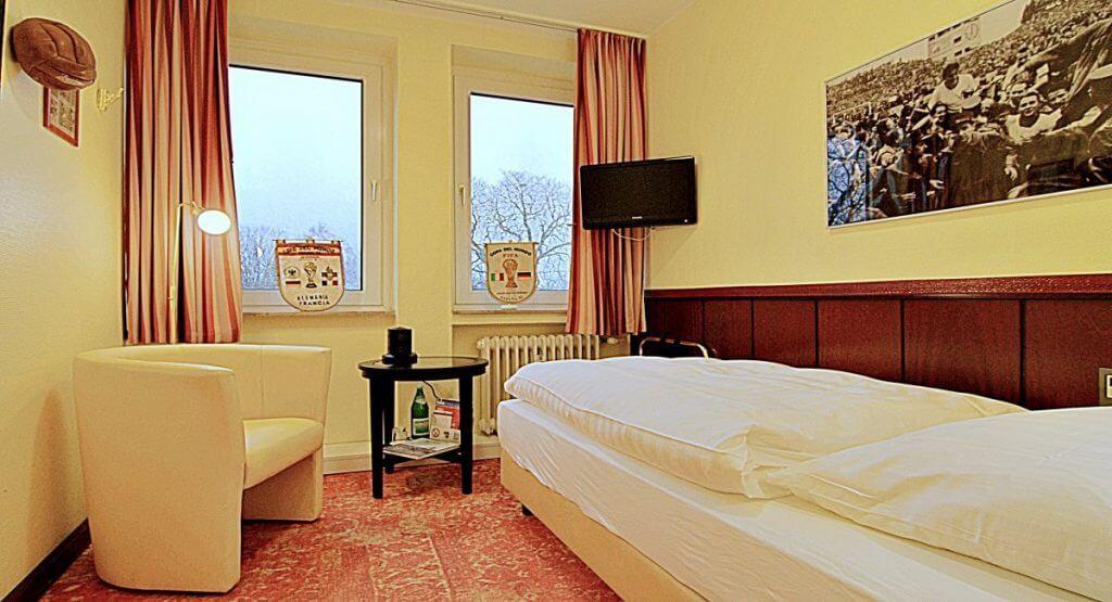 Hotel Lünen Themenzimmer