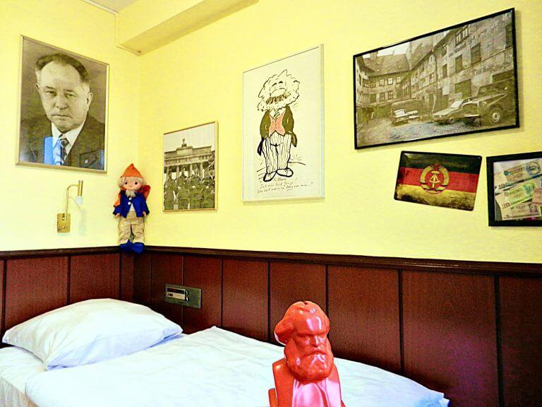 Retro-Art-Hotel Lünen Lünen Hotel günstig