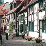 Retro-Art-Hotel Lünen in Lünen Altstadt