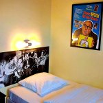 Lünen Retro-Art Hotel Themenzimmer