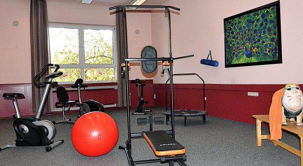 Hotel Lünen mit Fitness