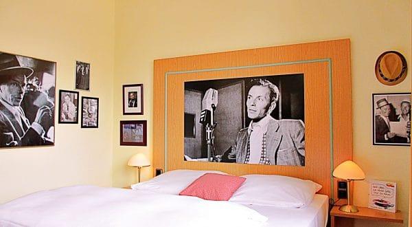 "Hotel Lünen günstig Business-Zimmer ""Sinatra"""